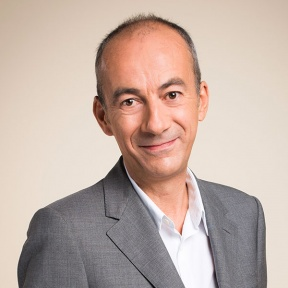 Olivier Cariou