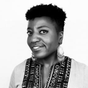 Estelle Nen Mbango