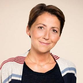 Géraldine Pangrazzi