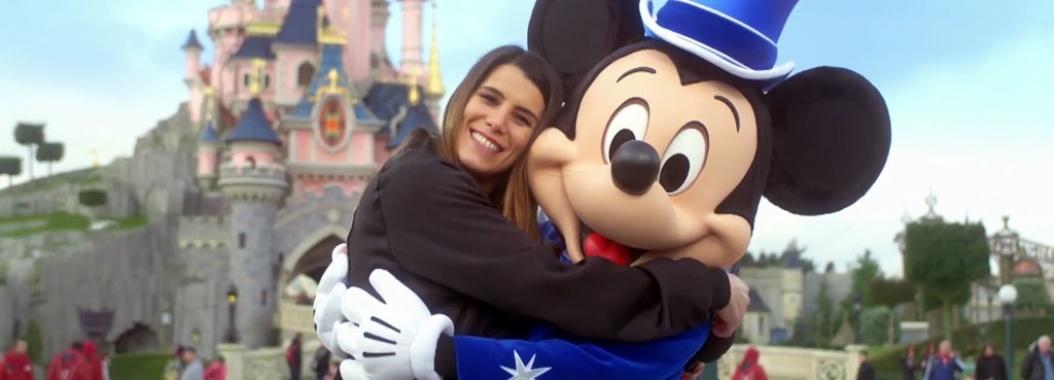 Pour ses 25 ans, Disneyland Paris et TF1 vous mettent des étoiles plein les yeux