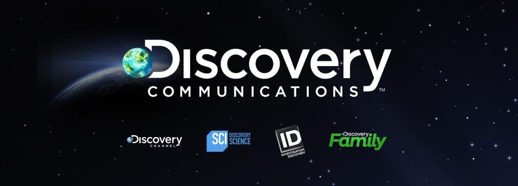 Discovery Communications image en-tête