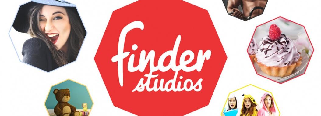 Finder Studios