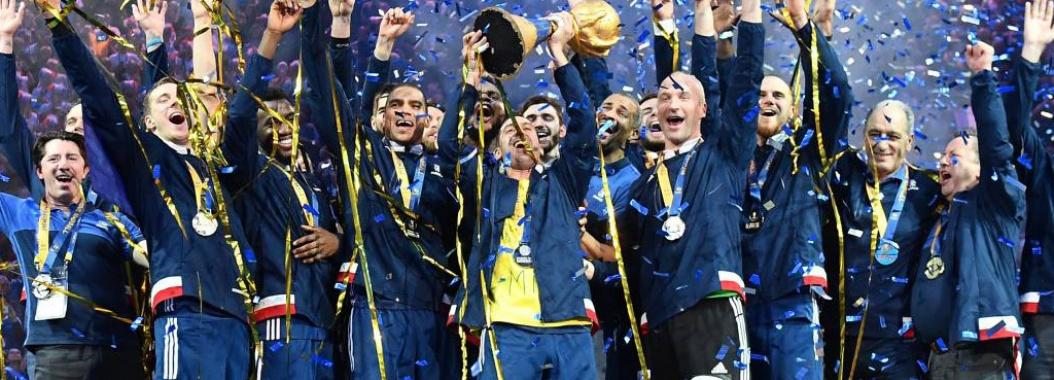 Mondial Handball 21-9