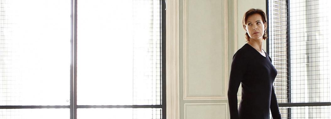 Carole Bouquet incarne La Mante sur TF1