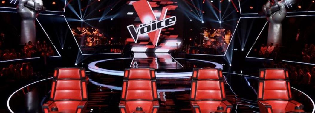 The Voice Deezer