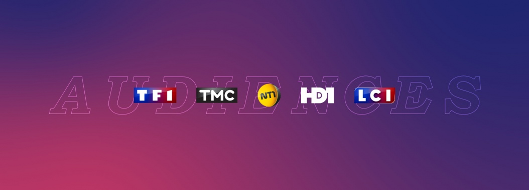 Audiences TV : le groupe TF1 leader en mars 2017