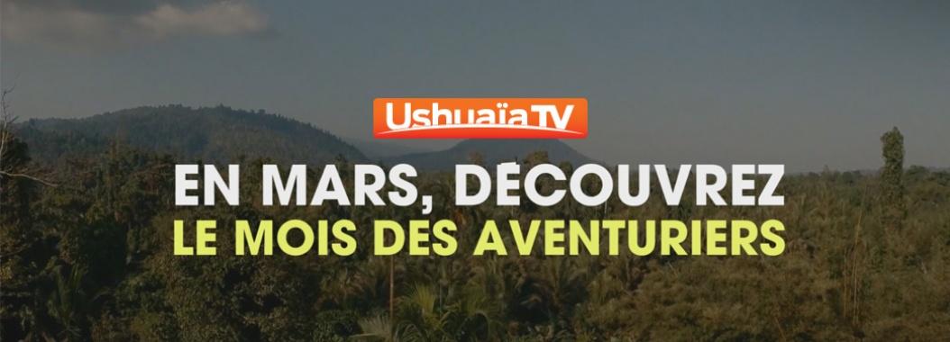 En mars, partez à l'aventure avec Denis Brogniart entête