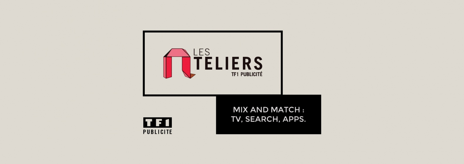 Ateliers n°7 : TV, search, apps