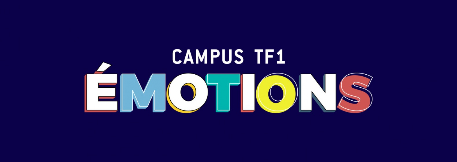 Campus TF1 Émotions 2017