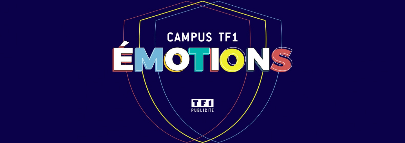 Campus TF1 Émotions HP XL