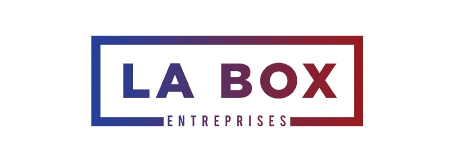 La Box Entreprises grand visuel