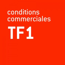 Conditions commerciales TF1