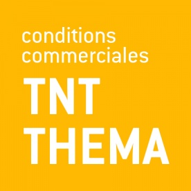 Conditions commerciales TNT & Théma