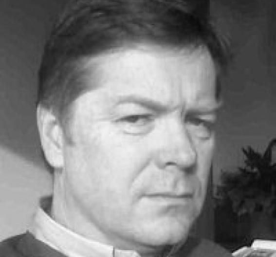 Alastair Jones
