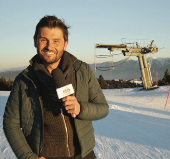Montagne Inside, saison 2 / Christophe Beaugrand