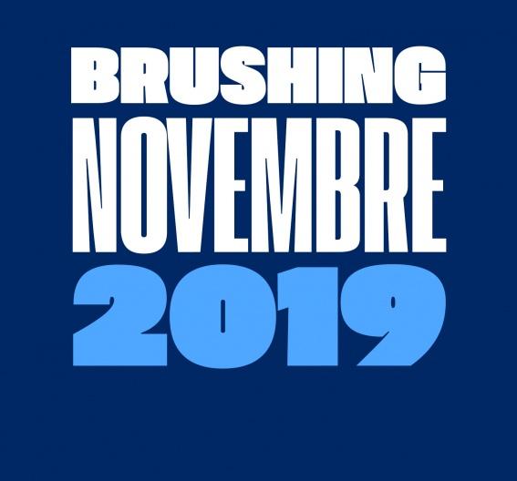 Brushing n°53