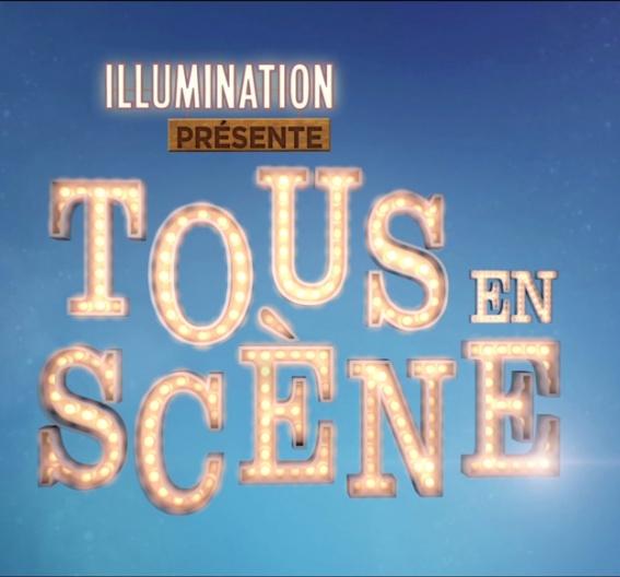 Tous en scène - Sing - Universal Pictures - MYTF1