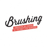 Brushing logo VIGNETTE