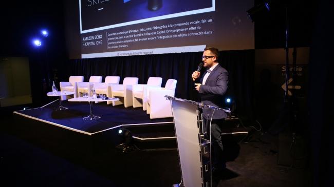Campus TF1 Trends : retour sur le CES 2017, panorama des usages