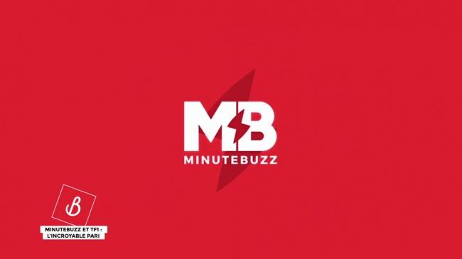 MinuteBuzz et TF1 : l'incroyable pari
