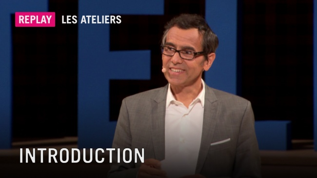 Les Ateliers 1/9 Introduction