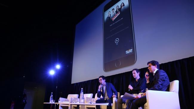 Campus TF1 Trends : la réalité virtuelle à l'assaut des contenus