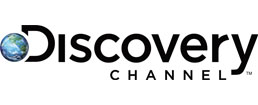 Discovery Channel / small logo article