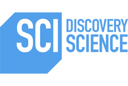 Discovery Science / small logo article