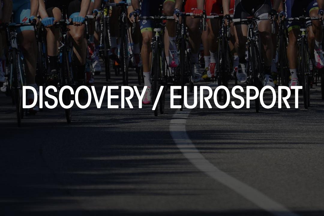 discovery eurosport