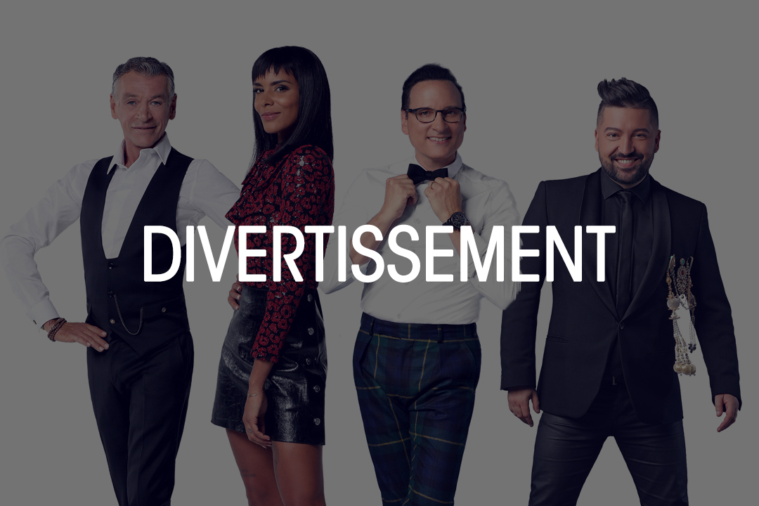 DIVERTISSEMENT