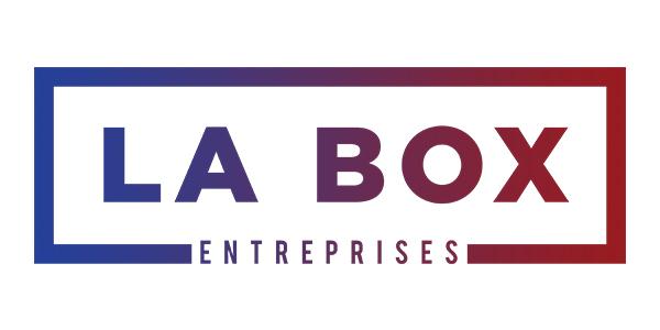 La Box Entreprises visuel