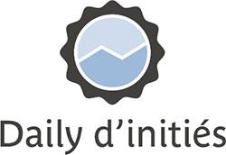 Logo Daily d'inités