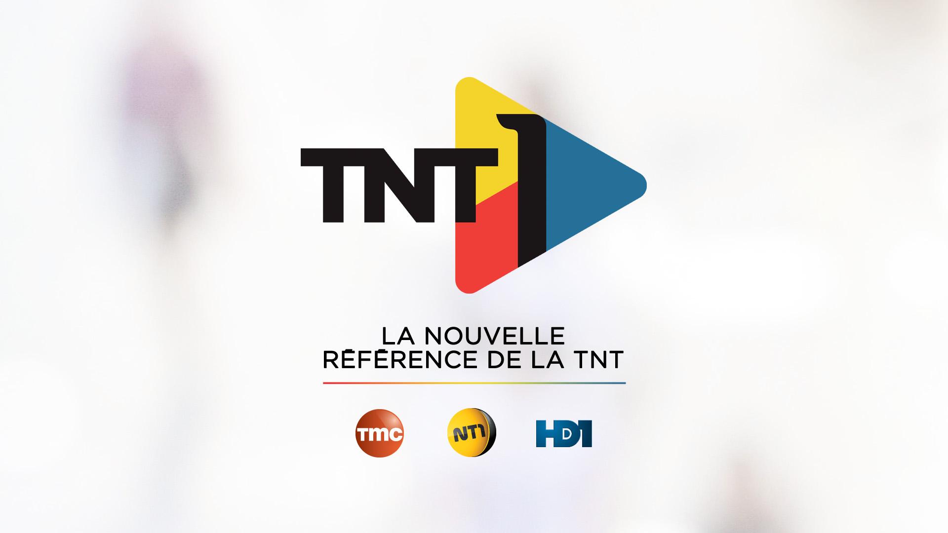 TNT1, la nouvelle référence de la TNT