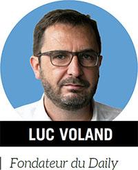 Luc Voland
