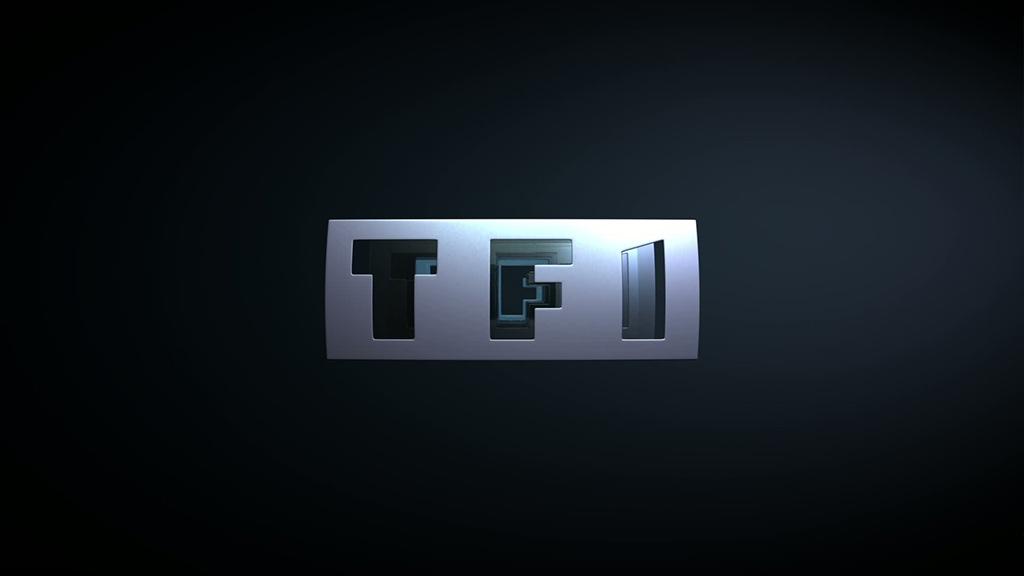 TF1 logo habillage