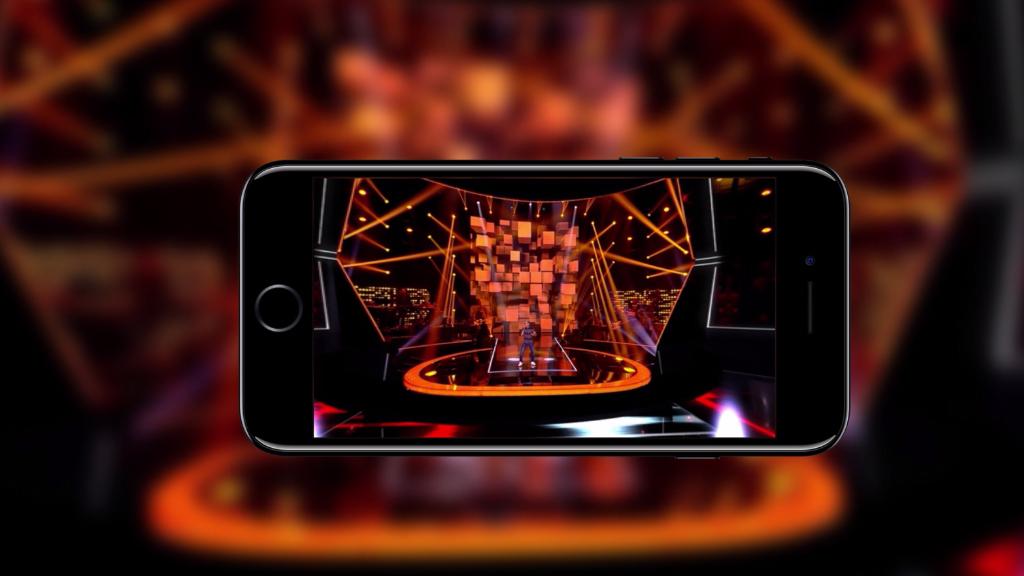 The Voice enchante la content marketplace de TF1